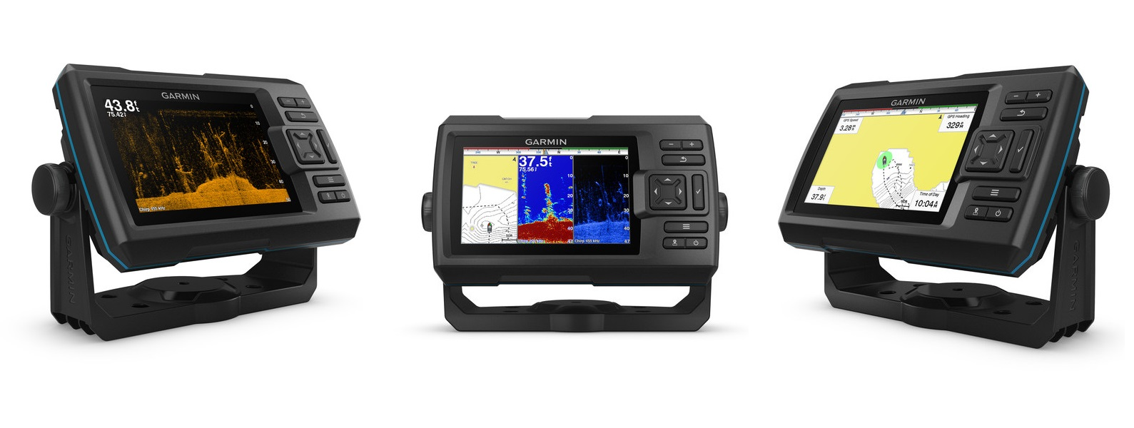 garmin striker plus 5 cv