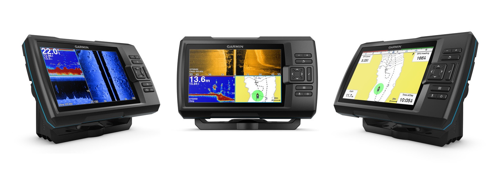 garmin striker plus 9 sv