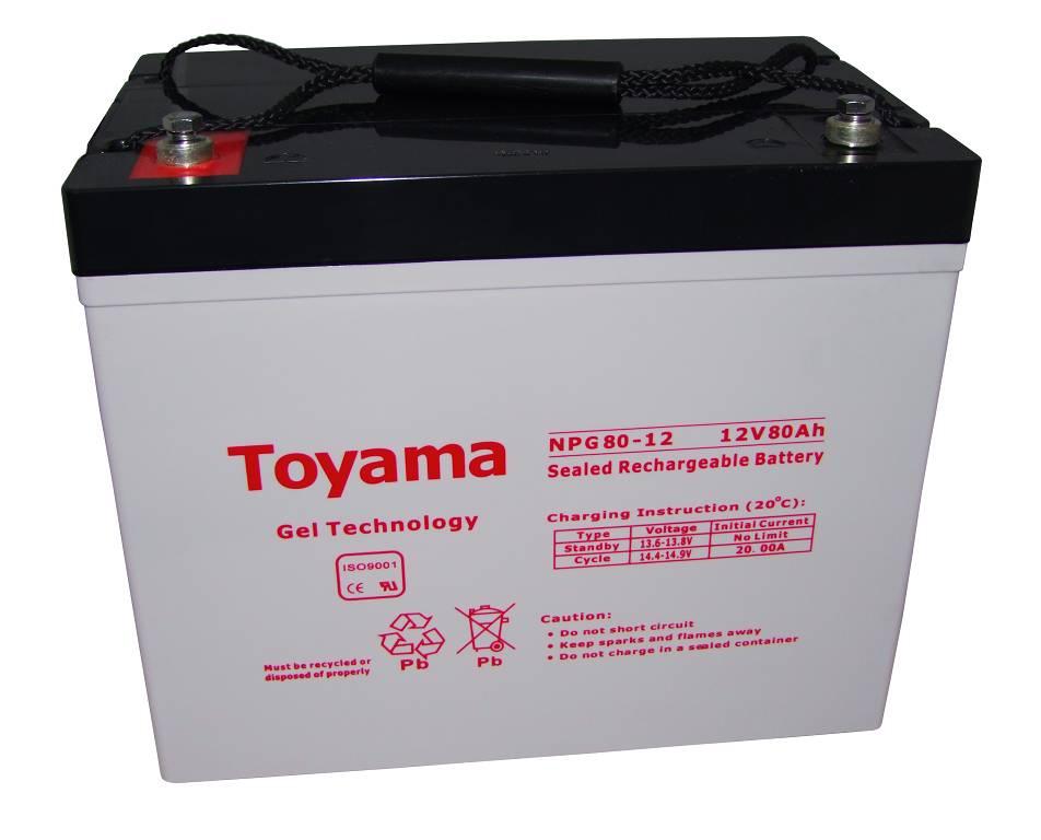 akumulator toyama warszawa 80npg