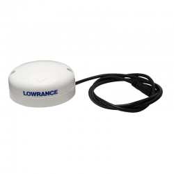 ANTENA GPS LOWRANCE POINT 1